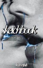 sketchbook ⇢ s.m. ✓ by mendesun