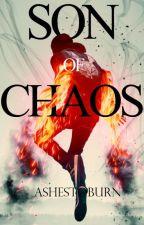 Son of Chaos by AshesToBurn