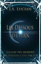 Les Dessous des Clés d'Etern by Rain_flower_ie
