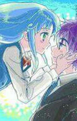 Nụ hôn trong gió