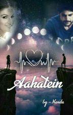 Aahatein by mishhtalkative