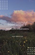 Remedy | Faj-Ri by ho-shy