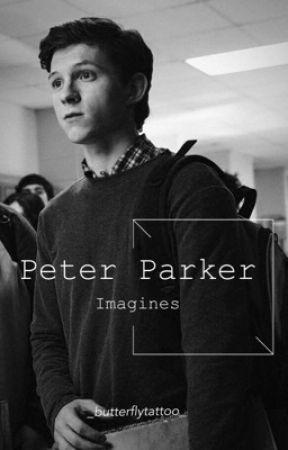 Peter Parker Imagines - Falling - Wattpad