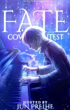 [CLOSED] FATE COVER CONTEST by Jun_Prelhe