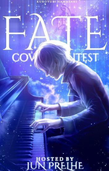 [CLOSED] FATE COVER CONTEST