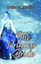 The Princess Bride (Self-published) by pajama_addict