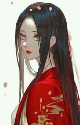 [BH - ĐN] (Naruto) Tình yêu của tiểu hồ ly