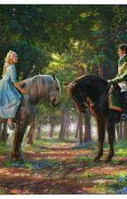 Cinderella's Story by blueoceanviolet