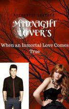 Midnight Lover's  (Regan) by RebecaNapoli