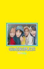 Quadruplets-00L by Eliensy