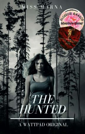 The hunted  by miss_marna