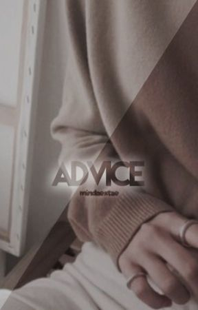 advice ⁝ yuwin by mindaextae