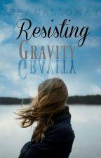 Resisting Gravity by MissVeraVi