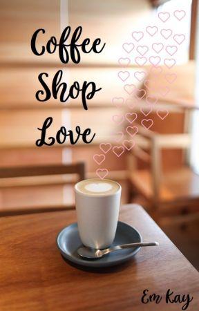 Coffee Shop Love #ToAllTheBoysContest by orbitmocha