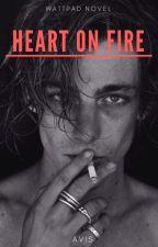 HEART ON FIRE by _Avis_