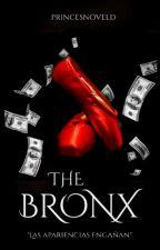 The BrOnx || Bill Skarsgård || +18 © by PrincesNovelD