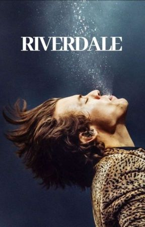 Riverdale | Luke Hemmings  by -thelostalaska
