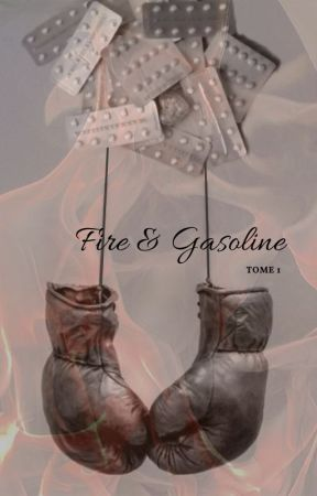 Fire & Gasoline by Betelgeuse-85