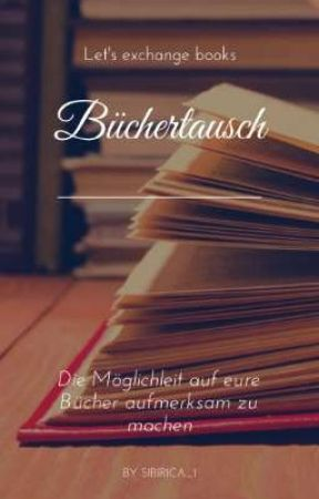 Büchertausch by sibirica_1