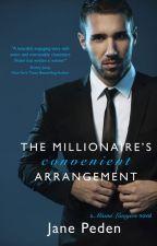 The Millionaire's Convenient Arrangement by JanePeden