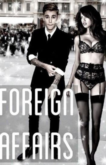 Foreign Affairs [PG18+]