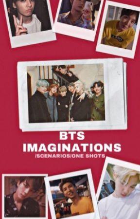 Bts imagines - J-hope - Flirt - Wattpad