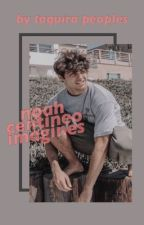 Noah Centineo Imagines  by TaquiraxPeoples