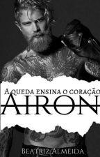 Airon Bonucci  by Unicornizous