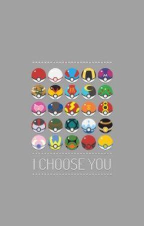 Pokémon oneshots(x reader) by Gabbith44