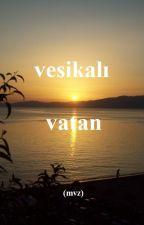 Vesikalı Vatan by MuhammetVeyselZortul