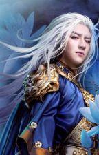 Xuyên việt Kim Dung Đại Tống by ryujin35789201
