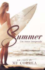 Summer: Um Amor Inesperado by MFCorreaAutora