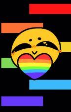 """Serie de One Shots"" Personajes x Male!________ (2) by arix6240"
