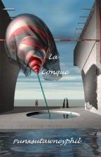 La Conque by Punxsutawneyphil