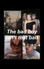 The bad boy isn't that bad by iitscriiis