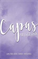 Design de Capas by Tetecosta