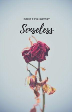 senseless • boris pavlikovsky by sluttypeaches