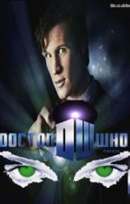 The Time Meddler - A Doctor Who Fanfic by MySuperWhoLock