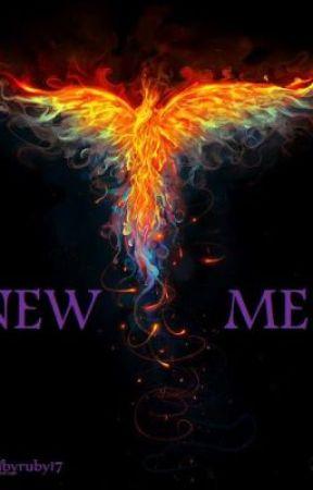 NEW ME by gabyruby17