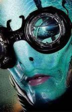 Dream My Future (Hellboy Abe/OC Story) by TonyaBlankenship