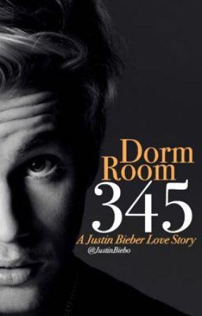 Dorm Room 345 (A Justin Bieber Love Story) by justinbiebo