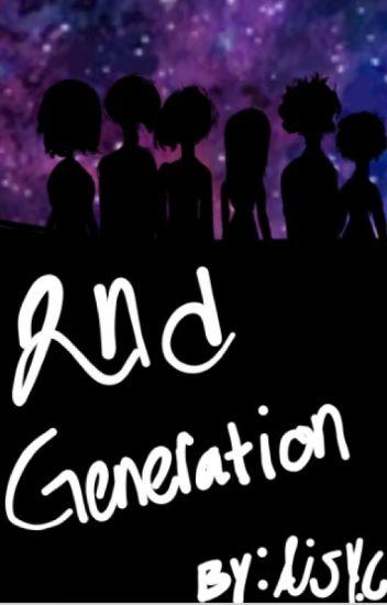The Second Generation My Hero Academia Fanfic Aisy Wattpad