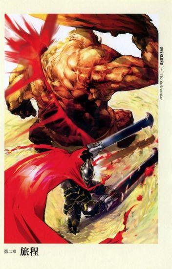 Overlord Light Novel Series Vol  2 - Sean Rubi - Wattpad