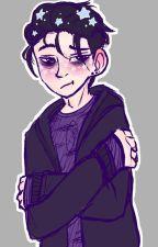 Virgil x Reader/// Sorry I'm Hated by lovsswrath