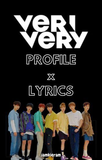 VERIVERY Profile X Lyrics