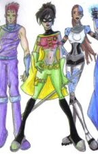 Who is he?  genderbent teen titans by T_e_e_n_t_i_t_a_n_s