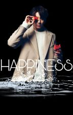 Happiness || JUNGKOOK FF by Veexlaniexx