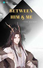 Loving A Villain by TinyMavros