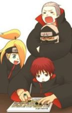 Naruto YAOI one-shots (requests closed!) by missty101