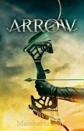 The Arrow Completed By Maishahan1